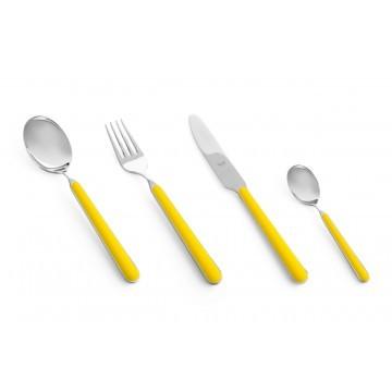 Bestek Fantasia geel (G)
