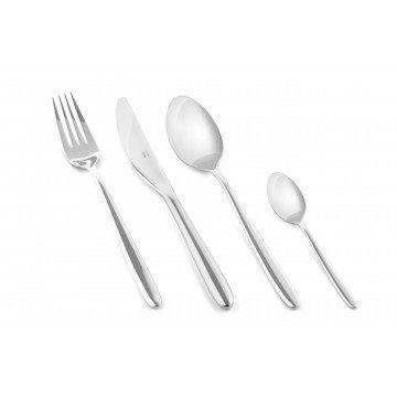 24 pcs set Ilios Kirke Stainless Steel
