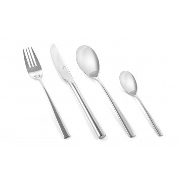24 pcs set Ilios Heros Stainless Steel