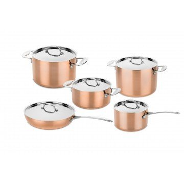 Kitchen Set 10 Pcs Toscana - single items