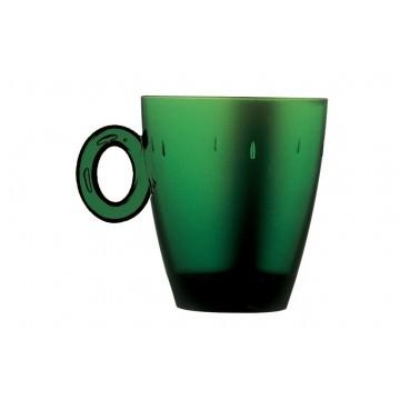 Policarbonato Mok Emerald (groen)