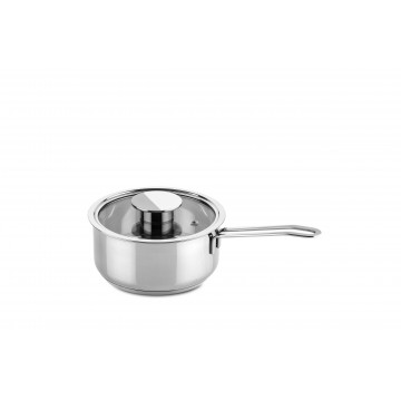Steelpan 'Gourmet' ø16 cm