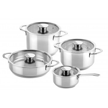Kitchen Set 8 Pcs Gourmet
