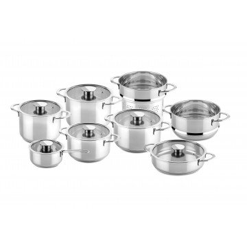 Kitchen Set 14 Pcs Gourmet