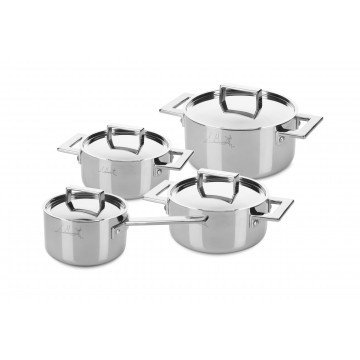 Kitchen Set 8 Pcs Attiva
