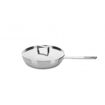 Friyng Pan Cm 26 Attiva with lid