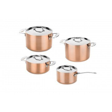 Kitchen Set 8 Pcs Toscana - single items