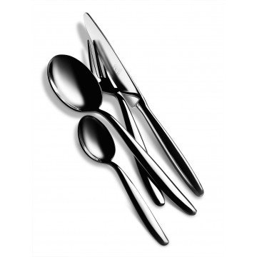 Cutlery Set 4 Pcs Acqua