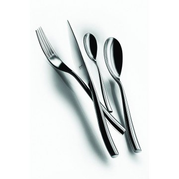 24 pcs set Arte Stainless Steel