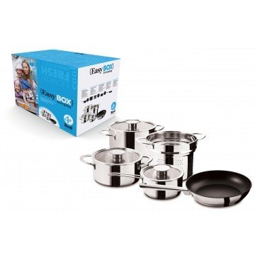 04 Everyday 8 Pcs Kitchen Set Gourmet
