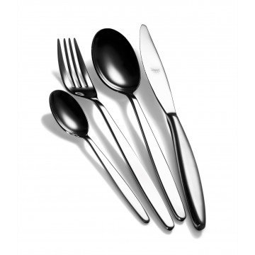 24 pcs set Immagina Stainless Steel