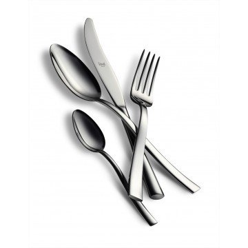 24 pcs set Levantina Stainless Steel