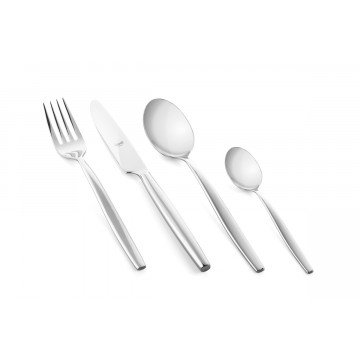 Cutlery Set 24 Pcs. Sassonia