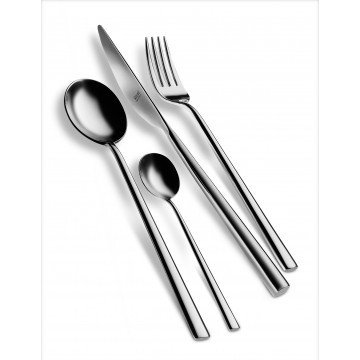 24 pcs set Movida Stainless Steel