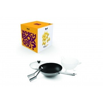 Pasta Box 4 Pcs Kitchen Set