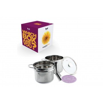 Spaghetti Box 6Pcs Kitchen Set