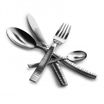 24 pcs set Tigre Stainless Steel