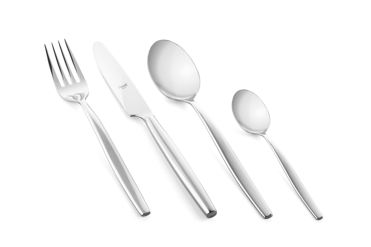 Cutlery Set 24 Pcs. Sassonia