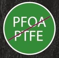 PTFE-PFOA