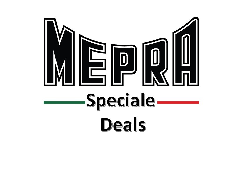 Mepra Cutlery