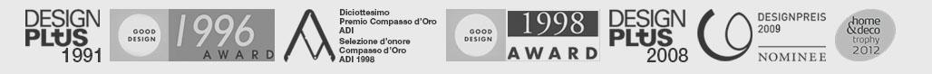design prijzen