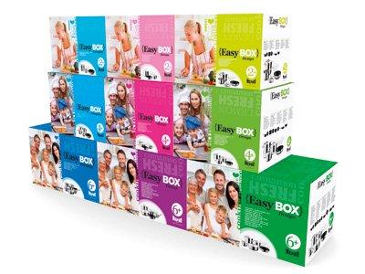 Easy box by Mepra